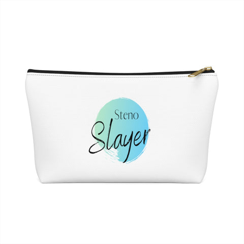 Steno slayer bag