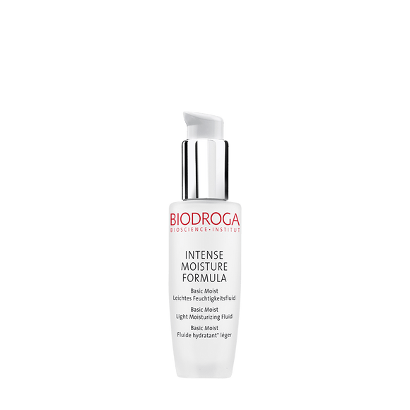Intense Moisture Formula Basic Moist Fluid