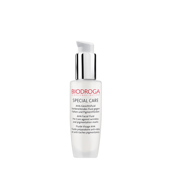 Biodroga Special Care AHA Facial Fluid