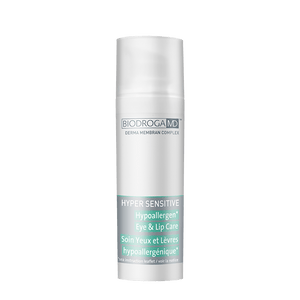 BiodrogaMD™ Hyper Sensitive Hypoallergen Eye & Lip Fluid