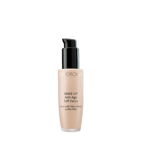 Biodroga Makeup Soft Focus 02 Sand