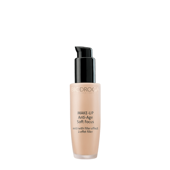 Biodroga Makeup Anti-Aging 03 Honey