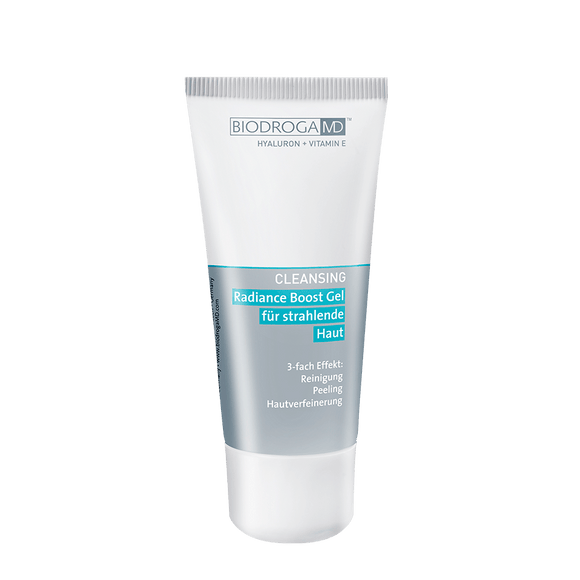 BiodrogaMD™ Cleansing - Radiance Boost Gel