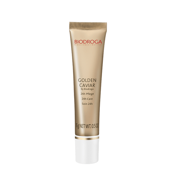 Biodroga Golden Caviar 24 Hour Care - Normal Skin - Travel Size