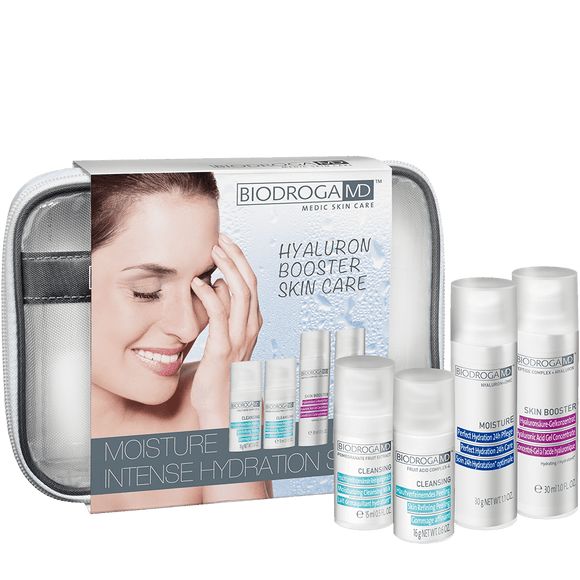 BiodrogaMD™ Intense Hydration Gift Set