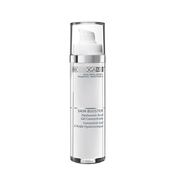 Skin Booster Hyaluronic Acid Gel Concentrate