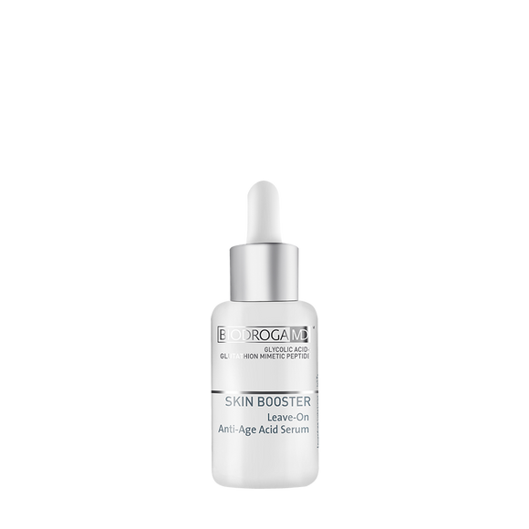 BiodrogaMD™ Leave-On Anti-Age Acid Serum