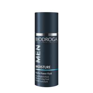 Biodroga Men Moisture Hydra Power Fluid