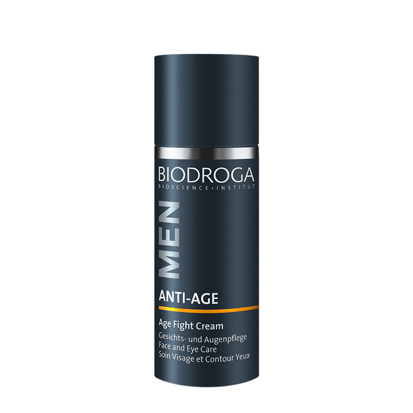 Biodroga Men Anti-Age Fight Cream
