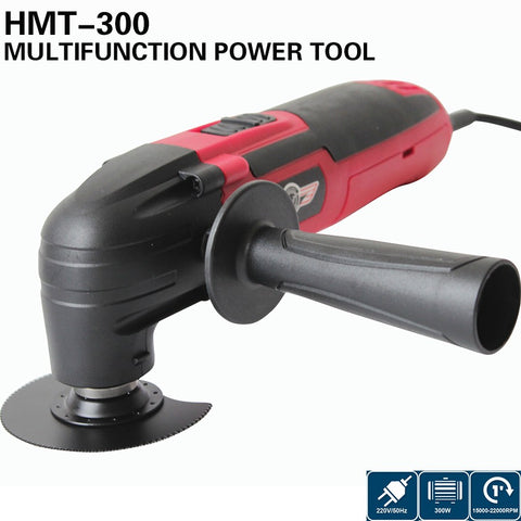 Multi-Function Renovator Tool Electric Trimmer Power Tool