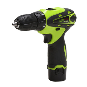 12V Electric Screwdriver Lithium Battery Rechargeable