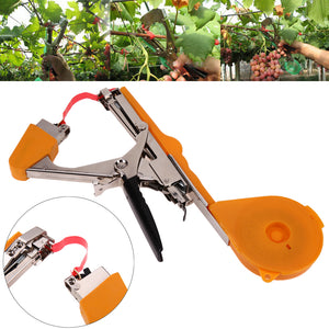 Plant Strapper Garden Tool Tapetool Tape Gardening Tools Binding Scissors Machine for Vegetable Stem Strapping