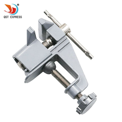 High quality Mini Table Vice Aluminium Alloy