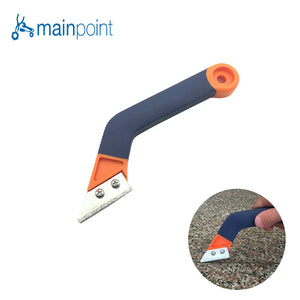 Mainpoint Cleaning And Removal of Old Grout Hand Tools