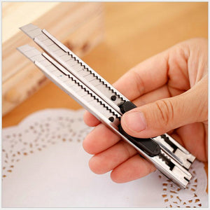 1pcs Office Supplies Stationery knife