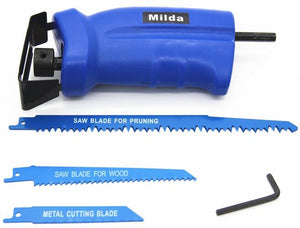 Milda power tool accessories Reciprocating Saw
