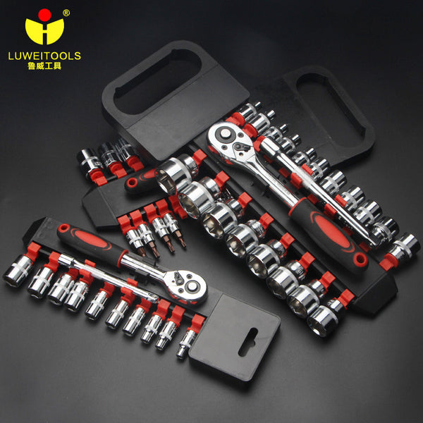 LUWEI CR-V Ratchet Wrench