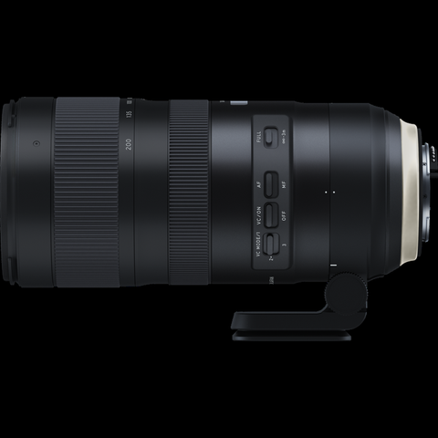 Tamron A009 SP 70-200mm F/2.8 Di VC G2 USD Lens