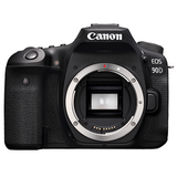 EOS 90D (Body Only)