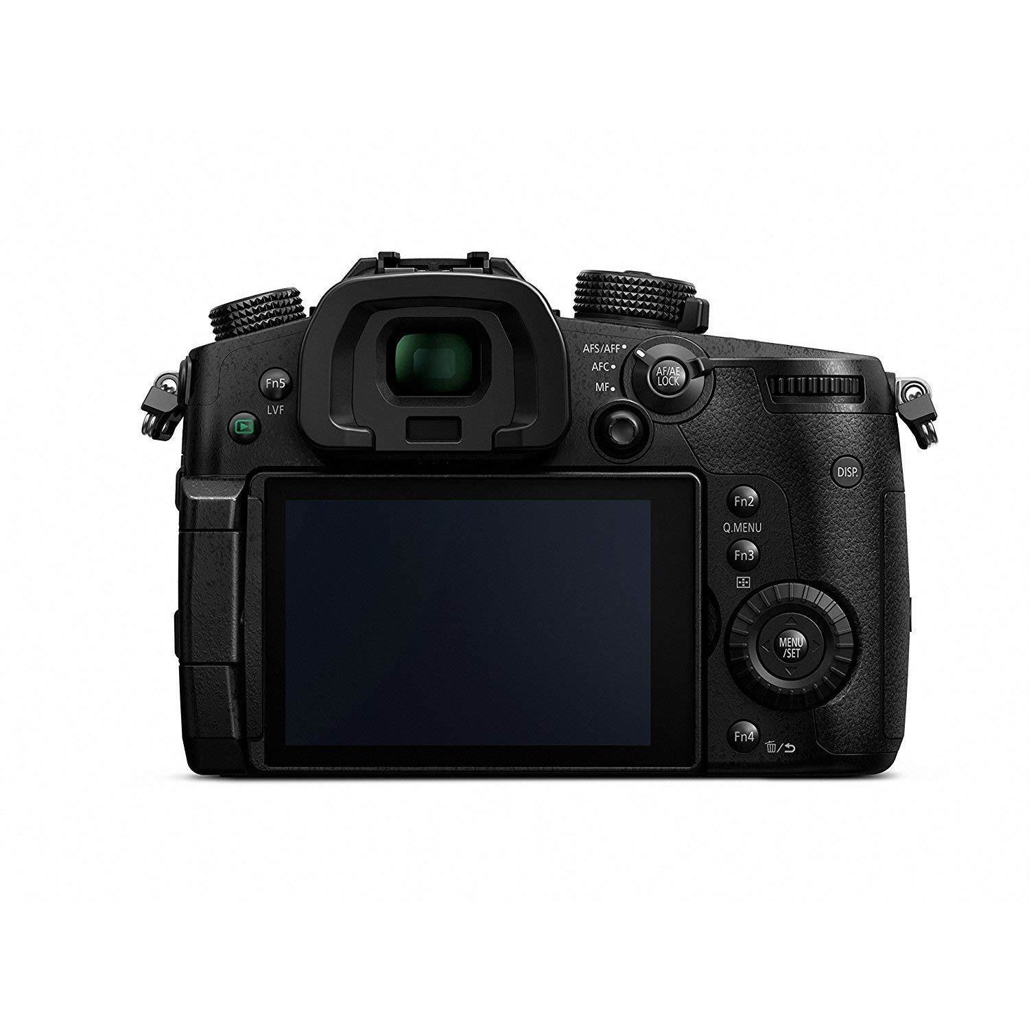 Panasonic DC-GH5GA-K Camera