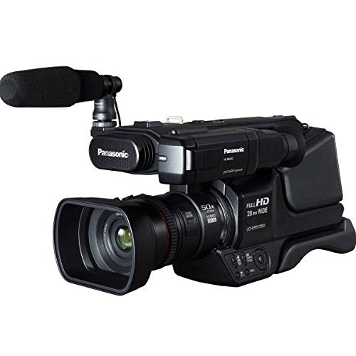 Panasonic HC-MDH2MGC-K Full HD Camcorder