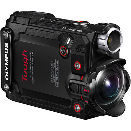 Olympus TG Tracker Action Camera