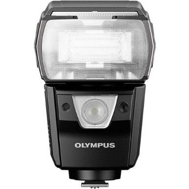 FL-900R BLACK ELECTRIC FLASH FOR OLYMPUS  DIGITAL CAMERA