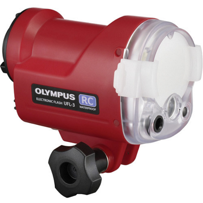 Olympus UFL-3 Underwater Flash