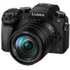 Panasonic LUMIX G7 4K Mirrorless Interchangeable Lens Camera Kit
