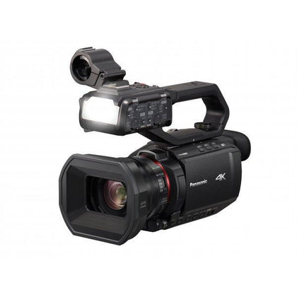 Panasonic AG-CX 7 4K Camcorder with NDI/HX