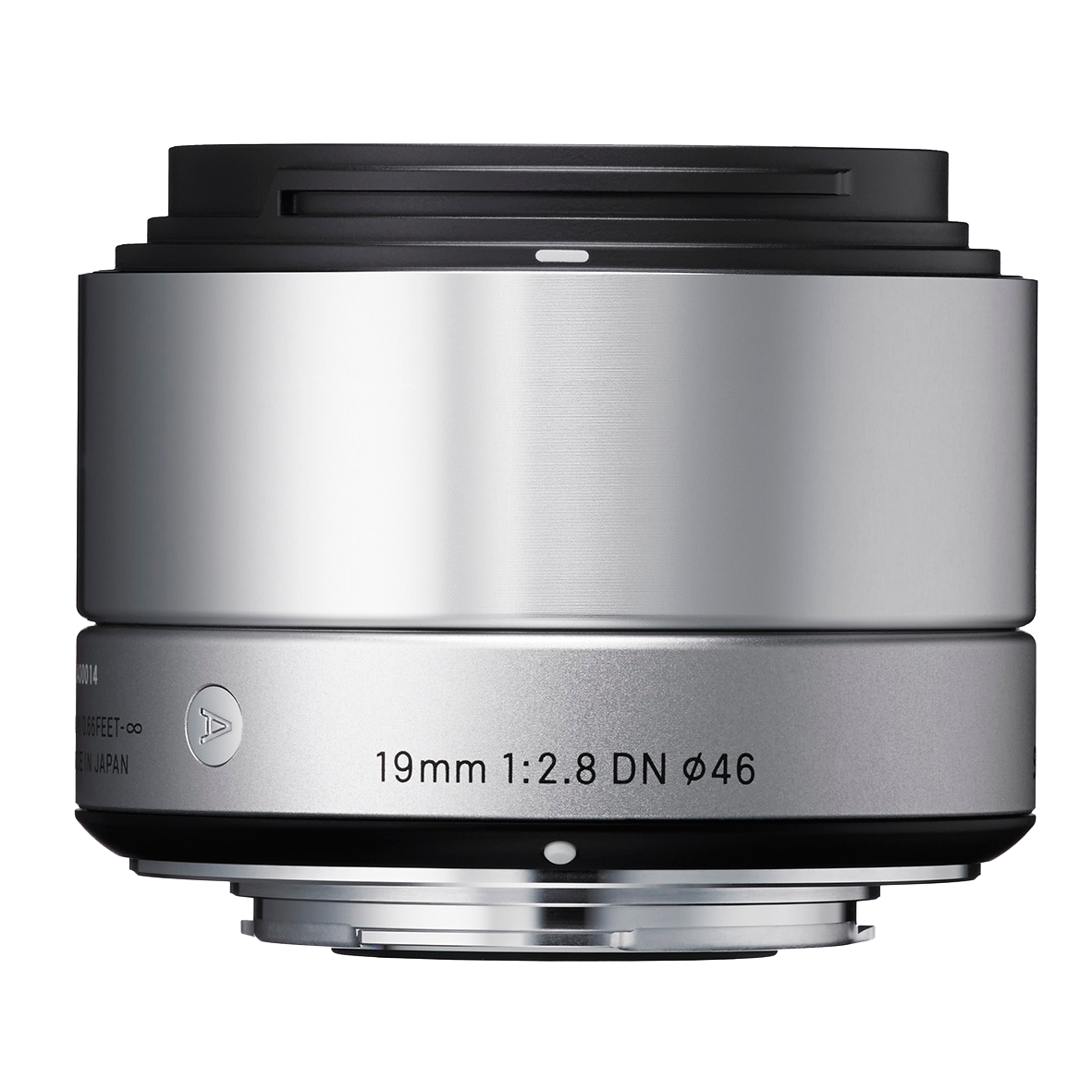 Sigma 19mm F2.8 DN | A - Black