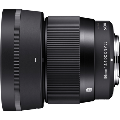 56mm F1.4 DC DN Micro mm FT mm