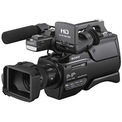 Sony HXR-MC2500P E32 Camcoder