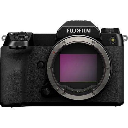 FUJIFILM GFX 100S Medium Format Mirrorless Camera (Body Only)