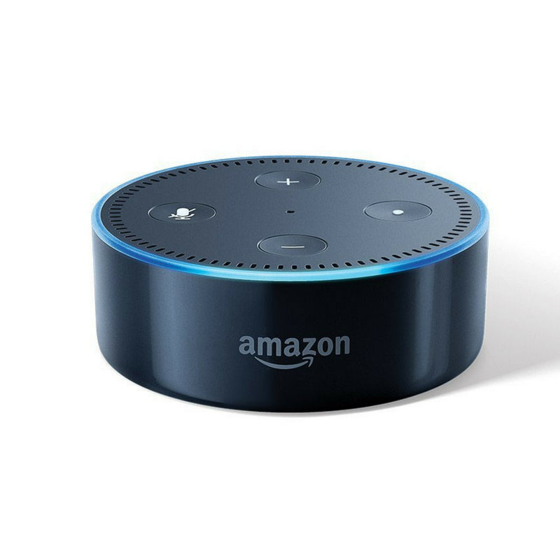 Amazon Echo Dot (32GB Pendrive FREE)