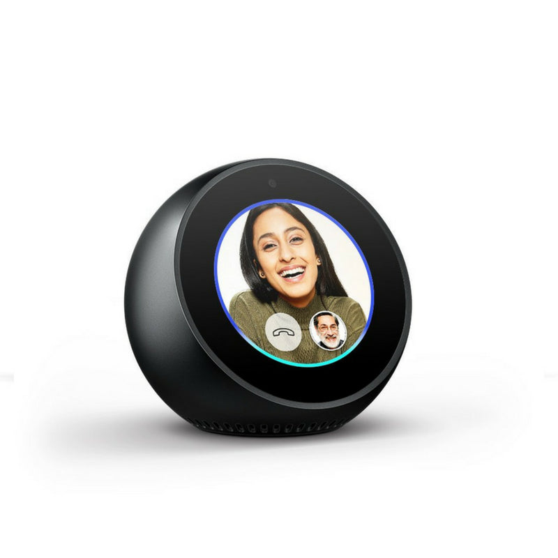 Amazon Echo Spot (32GB Pendrive FREE)