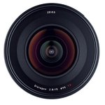 Zeiss Milvus 15mm f/2.8 Lens