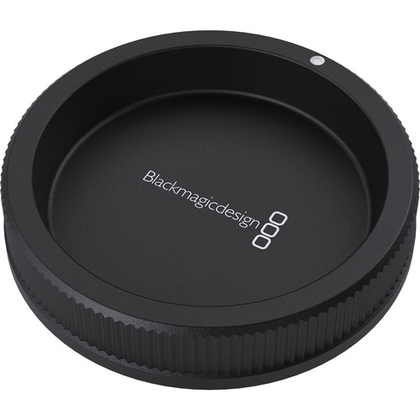 BlackMagic Camera - Lens Cap F
