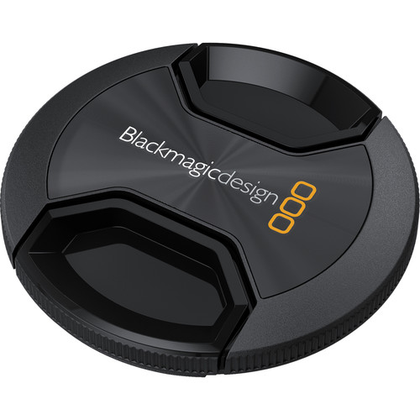 Blackmagic Lens Cap 82mm