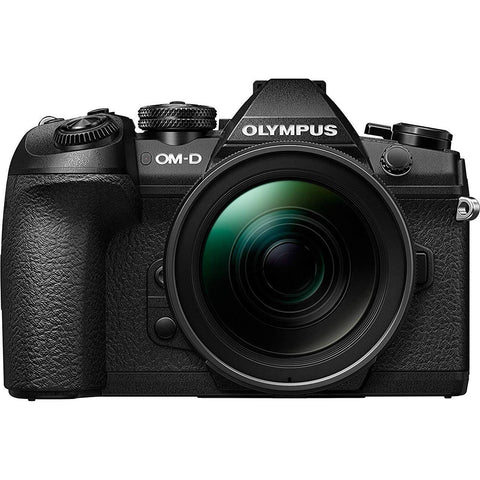 Olympus OM-D E-M1 Mark II Camera Body