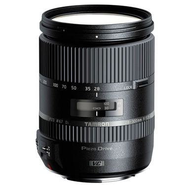 Tamron A010 28-300mm F/3.5-6.3 Di VC PZD Lens for Full Frame