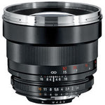Zeiss Planar T* 85mm f/1.4 ZF. 2 Lens for Nikon F-Mount