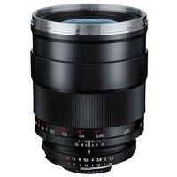 Zeiss Distagon T 35mm F/1.4 ZF. 2 Lens for Nikon F Mount