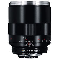 Zeiss Makro-Planar T* 100mm f/2 ZF. 2 Lens for Nikon F-Mount