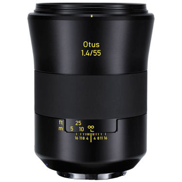 Zeiss Otus Distagon T* 55mm f/1.4 Lens for Canon EF Mount