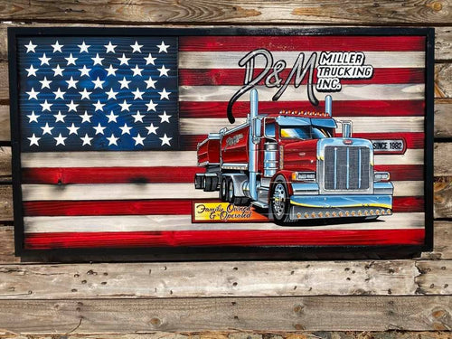 Patriotic Business - Your American Flag Store