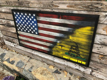 70/30 Don't Tread On Me - Your American Flag Store