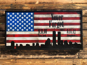 911 Tribute - Your American Flag Store