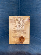 US AIR FORCE Plaque - Your American Flag Store