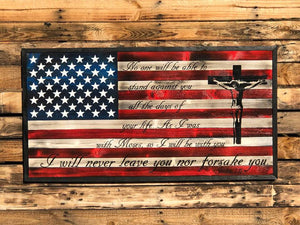 Christian Cross - Your American Flag Store